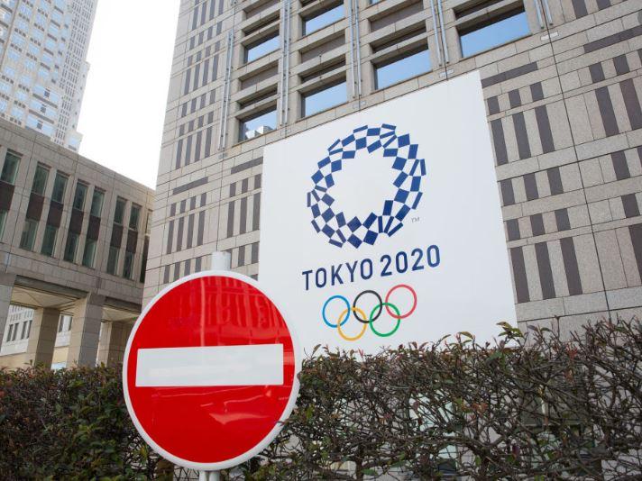 olimpijske igre 2020 tokio