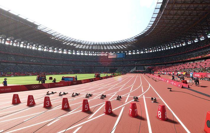 stadium tokio
