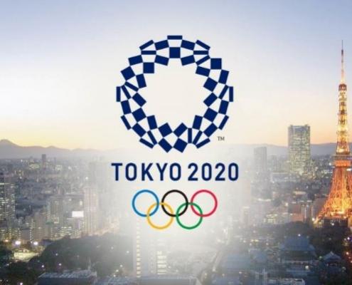 olimpijske igre 2020