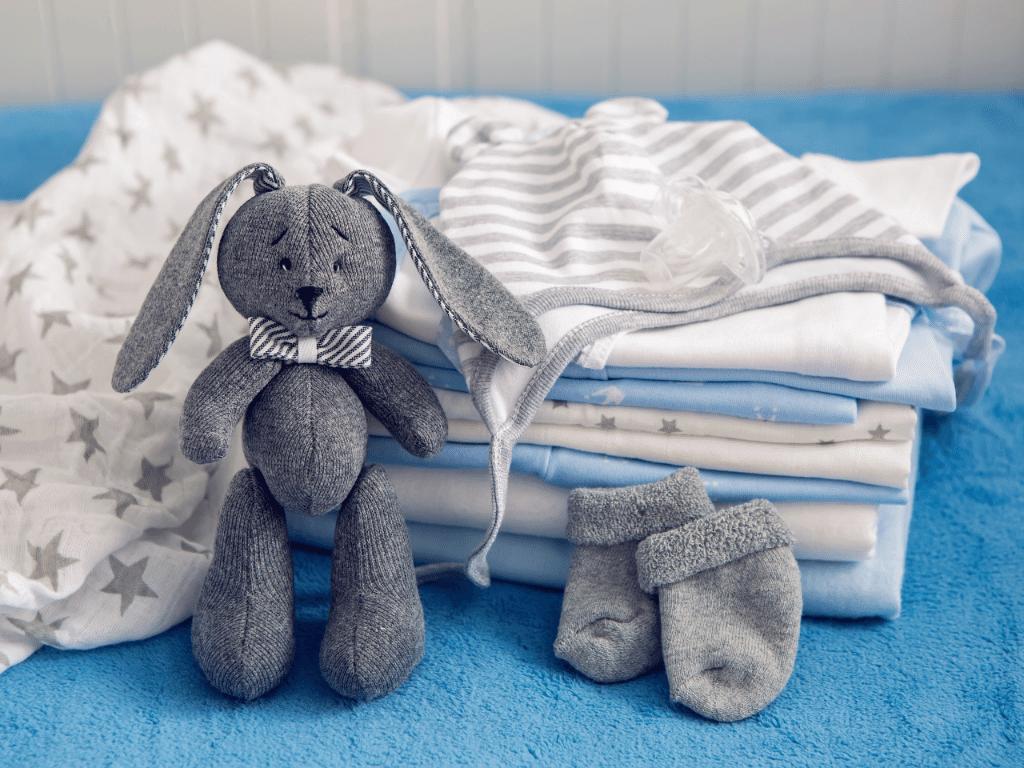 Plenice za malčke in plišaste igrače